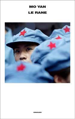 Mo Yan, Le rane, Supercoralli - DISPONIBILE ANCHE IN EBOOK