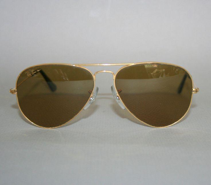 b13a863b55 Chromax Ray Ban Aviator Sunglasses « Heritage Malta