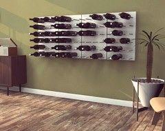 Innovative Cellars Celebrate Contemporary Wine Storage Design
