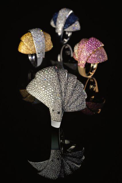 Massimiliano Bonoli - Still Life Jewels