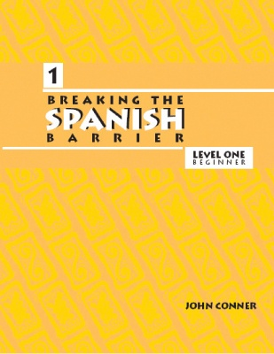 10 best spanish images on pinterest spanish language spain and breaking the spanish barrier level 1 beginner student book details fandeluxe Choice Image