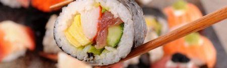 Shinjuku, nuevo restaurante japonés en Valencia | DolceCity.com