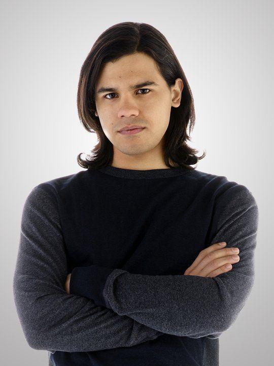 The Flash - Cisco Ramon