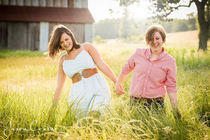 gay engagement photo ideas - 797 best images about Lesbian Engagement Ideas on