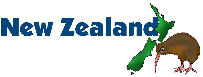 New Zealand - Countries - FREE Lesson Plans & Games for Kids/ for teachers