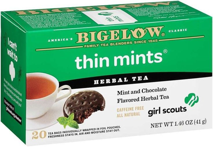 10 Girl Scout Cookie-Flavored Products For When This Year's Thin Mints Run Out