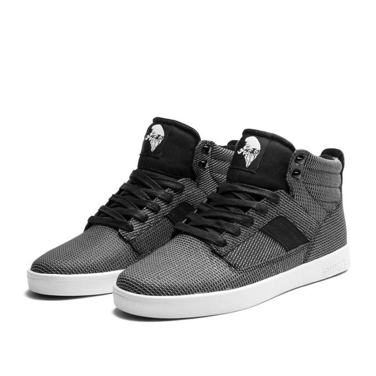 SUPRA FALCON Shoe | CARAMEL - WHITE | Official SUPRA Footwear Site. See  more. Supra x Bandit Shoes