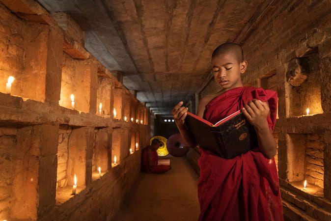 Spirit of Learning