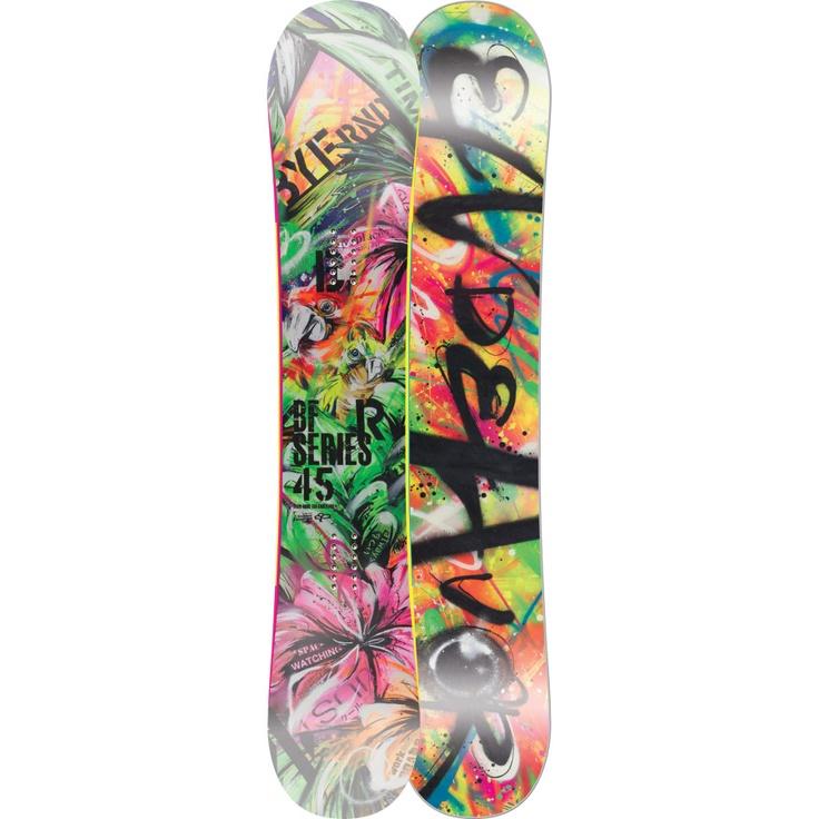 Endeavor Snowboards Boyfriend Snowboard - Women's