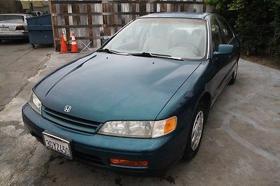 cool 1994 Honda Accord - For Sale