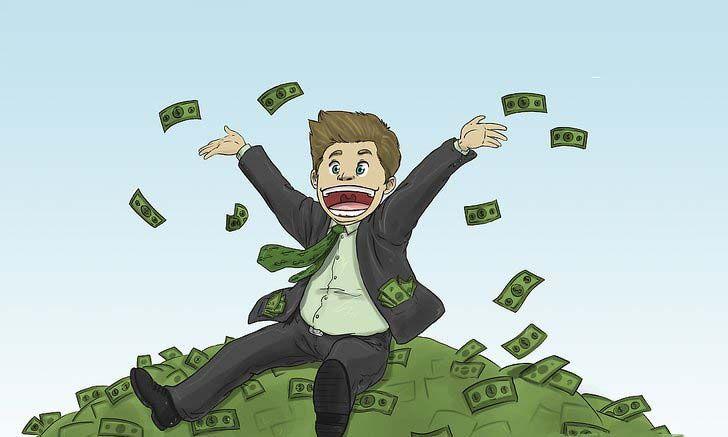 5 de las mejores cosas para vender para ganar dinero