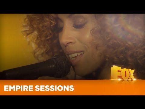"EMPIRE SESSIONS: GLENNIS GRACE LIVE   ""diamonds""   FOX - YouTube"