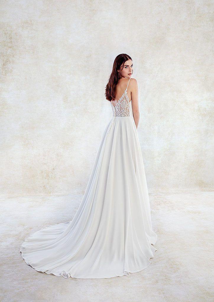 Eddy K The White Dress Portland Jar And Grace Wedding Dresses