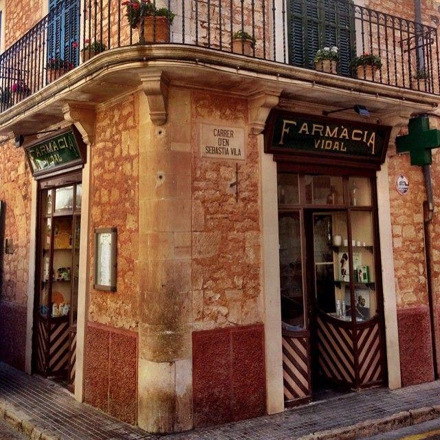Santanyí, Mallorca