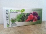 NUTRILITE DOUBLE X Vitamin/ Mineral/ Phytonutrient - 31-Day Refill