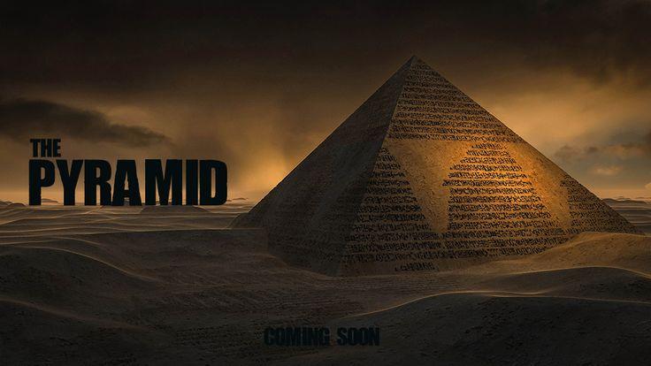 The Pyramid: um filme de terror com câmera em movimento e múmias! #trailer #thepyramid #terror #horror #FFCultural #FFCulturalCinema #FFCulturalTrailer
