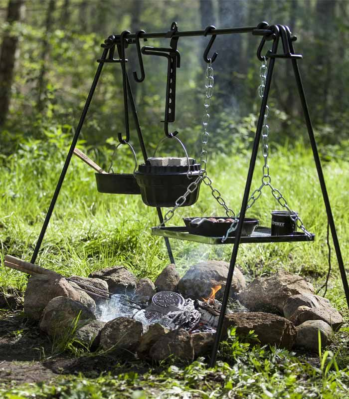 Portable Fire Pit And Grill From Steel Barbeque Battle Merchant Com We Supply History Swords Drinking Horns Hel Feuerstelle Tragbare Feuerstellen Feuer