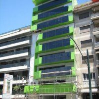 Κτήριο Γραφείον στην Αλεξάνδρας - Athens