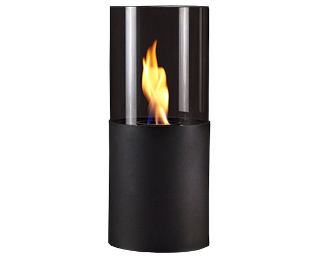 Love Home Round Single Burner (3 of these along the table for pretty, ambient light) @Entrepo