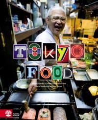 Utsedd till Årets etniska kokbok av Måltidsakademien.Tokyo  världens godaste stad. I boken får du möta såväl enkla nudelmakare, hängivna munkar i tempelköken som lyxiga kaisekirestauranger i stadens skyskrapor. Smaka på exotiska råvaror som vilda grönsaker från Fujibergen, råa sjöborregenitalier och kycklingsashimi. Shoppa på världens största fiskmarknad, lär dig grunderna om allt från sushi till tempurafritering och följa med hem till Tokyobornas egna middagsbord.Boken är en introduktion…