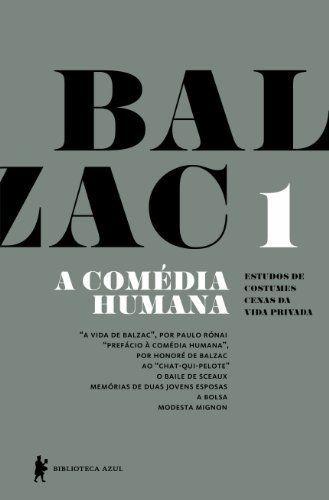 15 best capas de livros images on pinterest school book jacket a comdia humana v 1 a vida de balzac ao chat fandeluxe Image collections