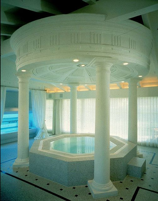 51 best spa images on Pinterest | Massage room, Treatment rooms and ...