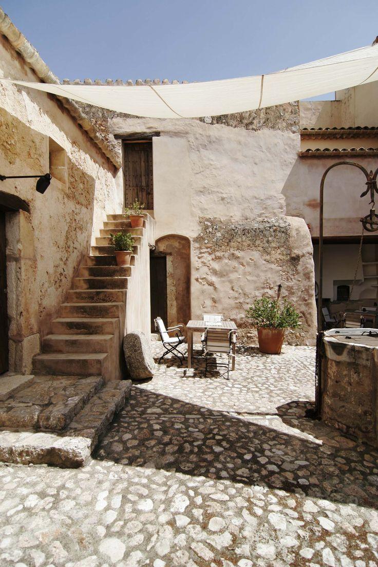 Hotel Refugio Son Pons auf Mallorca