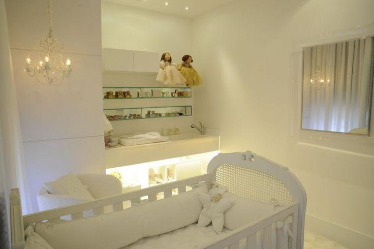 Decoração De Quarto Bebe Bh  Quartos de Bebê  Pinterest  Quartos, TVs e LED