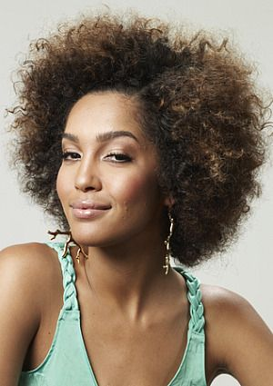 Magnificent 1000 Images About Natural Hairstyles For African American Women Short Hairstyles For Black Women Fulllsitofus