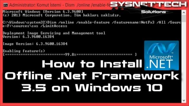 How to Install Offline Net Framework 3.5 Windows 10 | Net Framework ✅     install offline net framework 3.5 windows 10,   install offline net framework 3.5 windows 8,   install offline net framework 3.5 feature on windows 8 64 bit,   offline installer dot net framework 3.5,   standalone offline installer net framework 3.5,   install net framework 3.5 offline windows 8 64 bit,   install net framework 3.5 offline windows 8 32 bit,   install net framework 3.5 offline cmd,