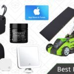 El lunes las Mejores Ofertas: Termostato Inteligente, Altavoz resistente al agua, la Tarjeta Regalo de iTunes, y Más