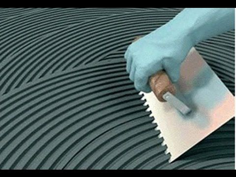 Como utilizar argamassas corretas para cada tipo de placa cerâmica