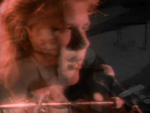 The Jeff Healey Band - Angel Eyes (Music Video) - used to love this song when I was younger (ignore the mullets!)