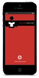 Aplikasi Kuliah Online - Aplikasi yang tidak hanya membantu umat muslim mempelajari tentang keimanan, Fiqih, Kedokteran Populer dan banyak materi menarik lainnya secara langsung dengan guru.