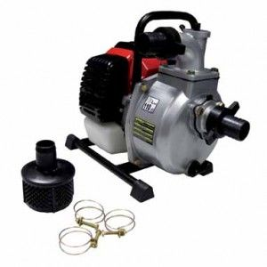 Motobomba Centrifuga Autoaspirante Motor 4 Tiempos 2,5 Cv. - Mister Agua