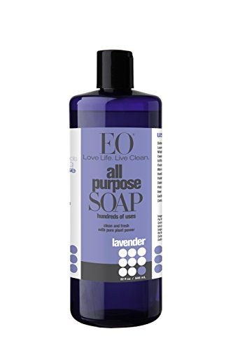 EO All Purpose Soap Lavender 32 oz >>> This is an Amazon Affiliate link. You can find more details by visiting the image link.