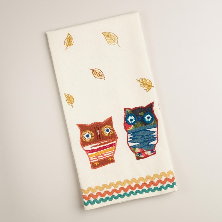 Owl Kitchen Towels | 27 Best Owl Be There Images On Pinterest Home Owl Kitchen And