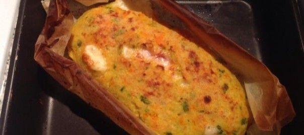 Polpettone di verdure, un interessante alternativa al classico polpettone con carne macinata. Per il polpettone di verdure Bimby occorrono: 2 patate, 2...