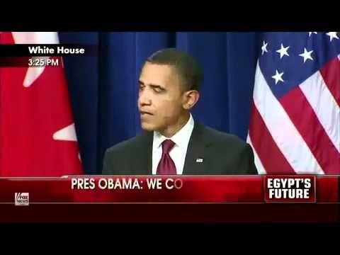 7 HEADS,10 HORNS PROPHECY! Libya, Egypt, Tunisa SPOKEN OF IN BIBLE~!!!