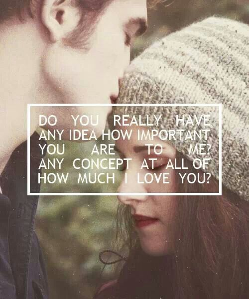 Eclips ~ Edward and Bella