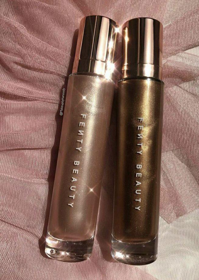 Body lava body luminizer in 2020 Skin makeup, Makeup