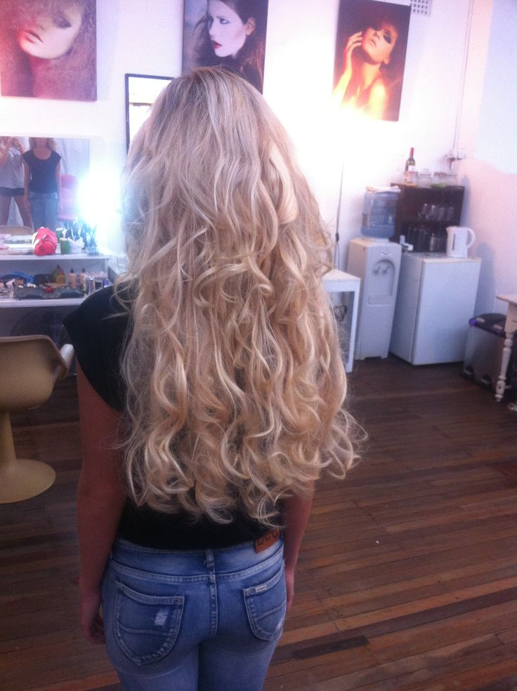 109 Best Our Premium Clip In Hair Extensions Images On Pinterest