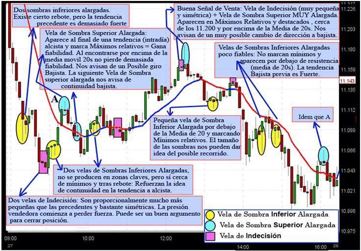 Manuales de Bolsa para principiantes