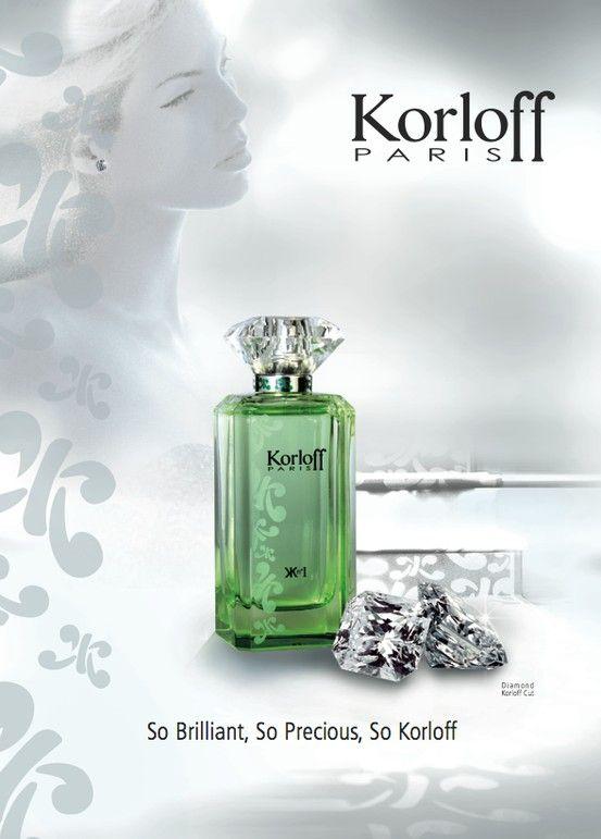 Korloff Paris K n°I