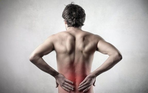 4 Herbs for Sciatica Pain Treatment