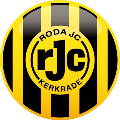 1962, Roda JC Kerkrade, Kerkrade, Netherlands #Kerkrade #RodaJC (L1012)