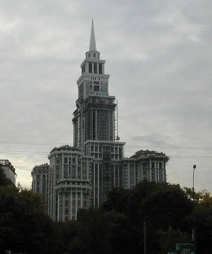 Famous Architectural Buildings
