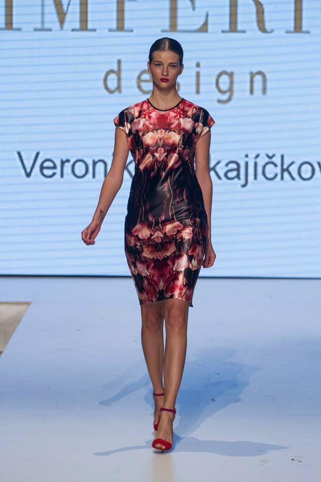 Veronika Lokajíčková for IMPERIA DESIGN
