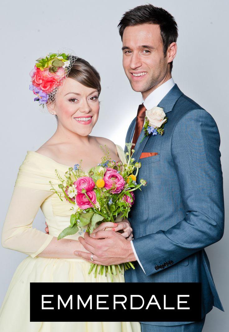 Itv soaps wedding