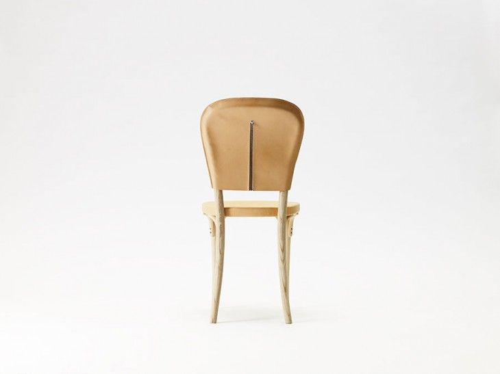 Vilda. Jonas Bohlin · Chair Backs